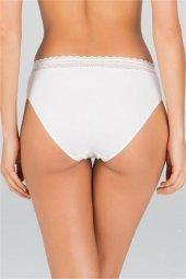 Kom Begonıa Bayan 3 Lü Bikini-4