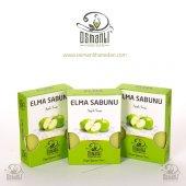 3 Adet Osmanlı Sabunları Elma Sabunu 100gr