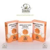 3 Adet Osmanlı Sabunları Himalaya Tuzu Sabunu 100gr