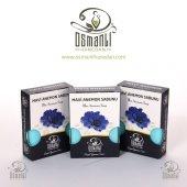 3 Adet Osmanlı Sabunları Mavi Anemon Sabunu 100gr
