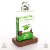 Osmanlı Sabunları Aloe Vera Sabunu 100gr