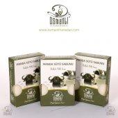 Osmanlı Sabunları Manda Sütü Sabunu 100gr-2