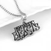 Frilly Harry Potter Fantastic Beasts Kolye  (FKK186A)