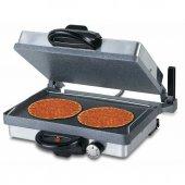 Sermeks Turbo Granit Serme Ekmeği  Makinesi (SER44)-2
