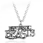 Frilly Harry Potter Fantastic Beasts Kolye  (FKK186A)-3