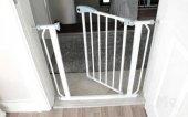Agila Bebek Güvenlik Kapısı - Çocuk Güvenlik Kapısı-4