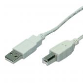 Logilink Cu0007 Usb 2.0 Kablo, 2.0m