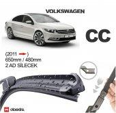 Volkswagen Cc Silecek Takımı 2011 Ve Üzeri Modeller