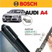 Audi A4 Silecek Takımı (2008 2016 B8 B9) Bosch