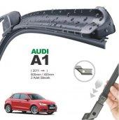 Audi A1 Muz Silecek Takımı 2011 Ve Üzeri Modeller