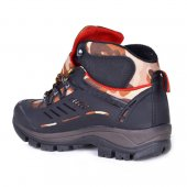 Nstep Pandora Termal Su Geçirmez Erkek Kışlık Bot Ayakkabı-2
