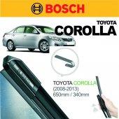 Toyota Corolla Silecek Takımı (2008 2013) Bosch