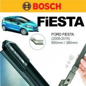 Ford Fiesta Silecek Takımı (2008 2016) Bosch