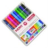 Noki Fineliner Keçeli Kalem 10 Renk 0.4 Uç