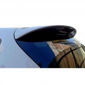 Seat Leon MK2 1P Cupra 2006 - 2009 Spoiler (Fiber)-2