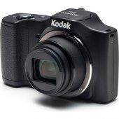 Kodak Pixpro FZ152 Dijital Fotoğraf Makinesi SİYAH