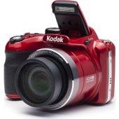Kodak Pixpro Astro Zoom Az421 Kırmızı