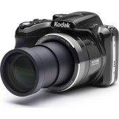 Kodak Pixpro Az422 Astro Zoom Dijital Fotoğraf Makinesi SİYAH