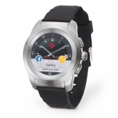 Mykronoz Zetime Original Hybrid Smartwatch 44mm With Mechanical