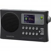 Sangean Wfr 28 Internet Radio Fm Rbds Usb Network Music