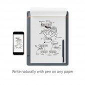 Wacom Bamboo Slate Smartpad Digital Notebook, Small-3