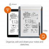 Wacom Bamboo Slate Smartpad Digital Notebook, Small-4