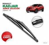 Renault Kadjar Arka Silecek