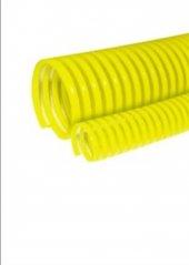 Sertsan 1 1 2 Sarı Verici Hortum 1 Metre