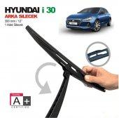 Hyundai İ30 Arka Silecek