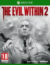 Xbox One The Evıl Wıthın 2