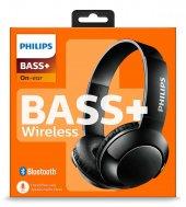 Phılıps Shb3075bk Bluetooth Kulaklık Siyah