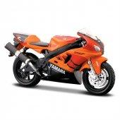 Maisto 1:18 Yamaha YZF-R7 Model Motorsiklet