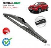 Nissan Juke Arka Silecek