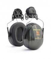 3m Peltor H520p3e Optime Iı Barete Takılabilir Kulaklık