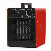 Fanlı Seramik Isıtıcı 3 KW - 2600 kcal   Monofaze- Trotec TDS 20 C -5