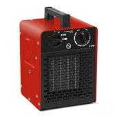 Fanlı Seramik Isıtıcı 2 KW - 1720 kcal Monofaze- Trotec TDS 10 C-3