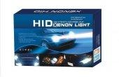 Hıd H4 Xenon Kit 8000 K