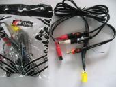 Aux Menüsü Olmayan Araçlar İçin Aux Kablosu