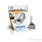 Philips D3S Xenon Ampul Xenstart 35W 4600K-2