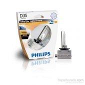 Philips D3S Xenon Ampul Xenstart 35W 4600K