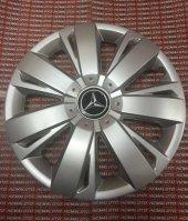 Mercedes Jant Kapak 15 İnc