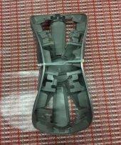 Citroen Uyumlu 14 inç Jant Kapağı 4 Adet Esnek Kırılmaz Kapak 216-2