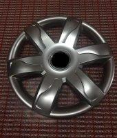 Mazda Uyumlu 15 İnç Jant Kapağı Esnek Kırılmaz...