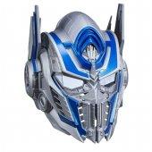 Transformers Optimus Prime Ses Dönüştürücü Maske Başlık-2