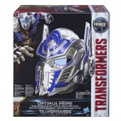 Transformers Optimus Prime Ses Dönüştürücü Maske Başlık-3