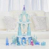 Disney Frozen Little Kingdom Elsanın Sihirli...