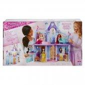 Disney Prenses Kraliyet Sarayı-3