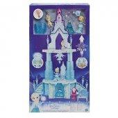 Disney Frozen Little Kingdom Elsanın Sihirli Sarayı B6253-3