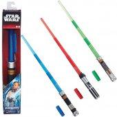 Star Wars Bladebuilder Elektronik Işın Kılıcı...