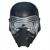 Star Wars Kylo Ren Ses Dönüştürücü Maske